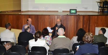 Ex-reitor Damião Duque de Farias é convidado para falar do processo desmembramento da UFGD