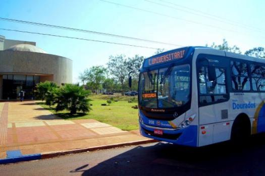 Comissão de Transporte da UFGD