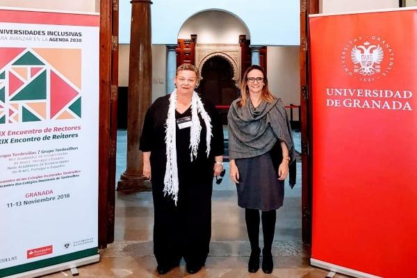 XIX Encontro de Reitores: Universidades Inclusivas para avançar na Agenda 2030