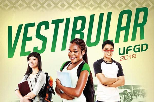Provas do Vestibular 2019 da UFGD serão neste domingo