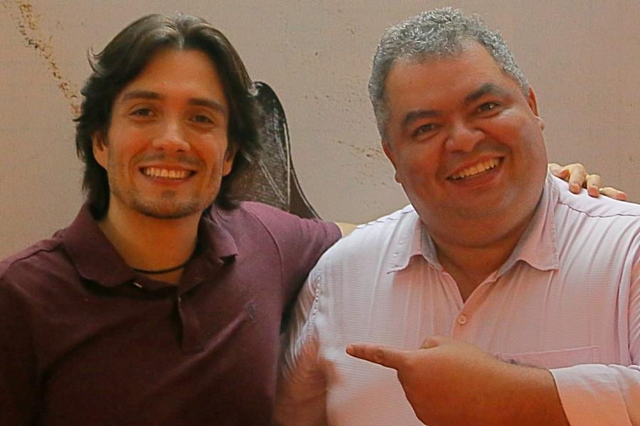 Marcelo Loureiro 1
