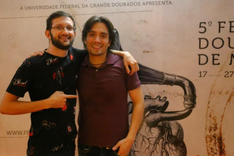 Marcelo Louereiro 2
