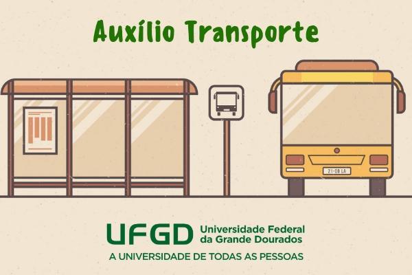 UFGD convoca aprovados em lista de espera para receber Auxílio Transporte