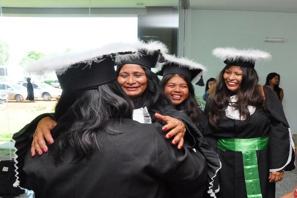 UFGD já formou mais de 250 professores indígenas e mais de 30 seguem no mestrado e doutorado