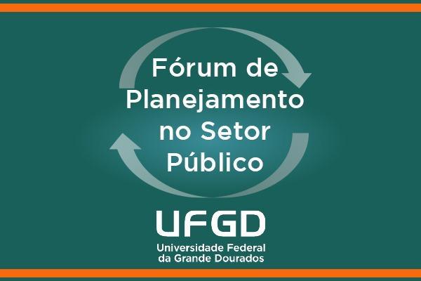 Evento voltado ao planejamento no setor público está com inscrições abertas