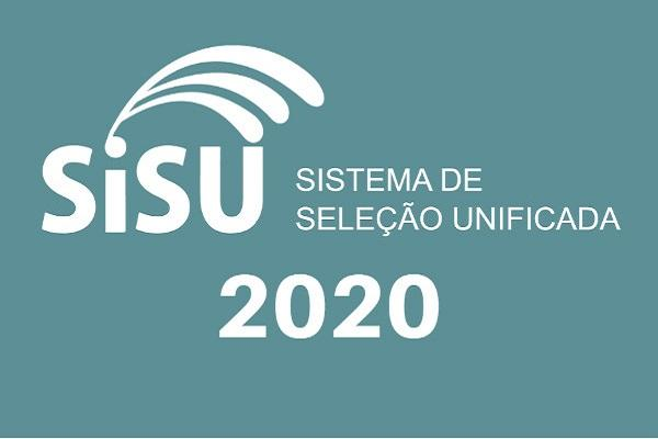 MEC divulga a última parcial das notas de corte do SiSU 2020.2