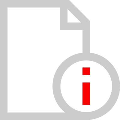 Ícone do Formulário de Metadados