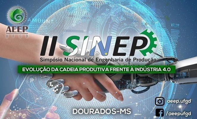 Evolução da Cadeia Produtiva frente à Indústria 4.0