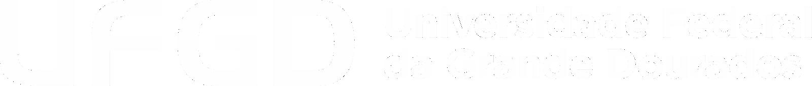 Logo UFGD