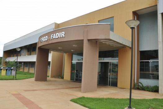 Fadir