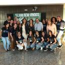 XI Simpósio e IV Semana Acadêmica de Nutrição da UFGD.