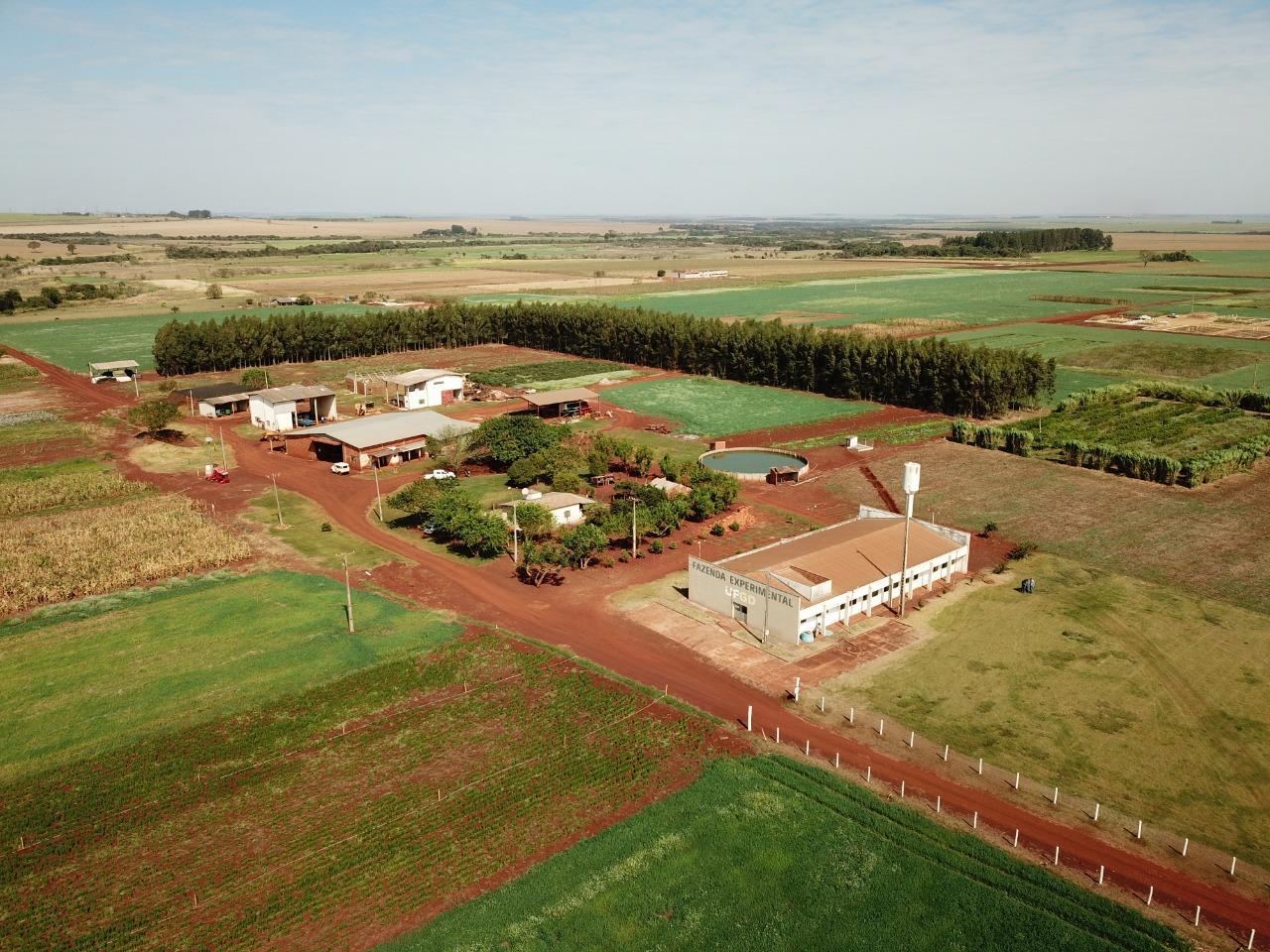 Fazenda Experimental