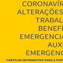 Coronavírus - Alteração nos direitos trabalhistas