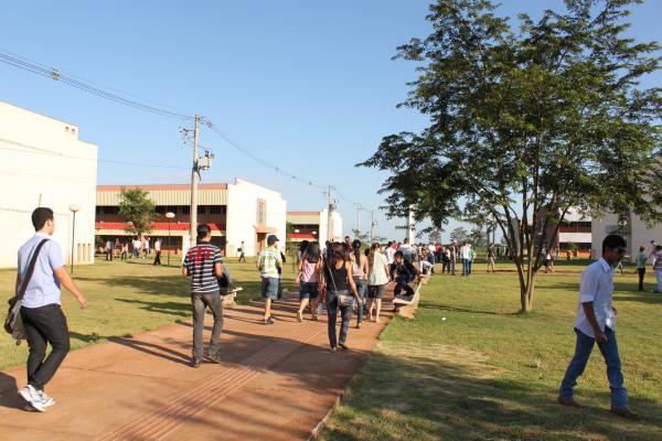 UFGD abre 1000 vagas para Auxílio Alimentação e 800 para Bolsa Permanência