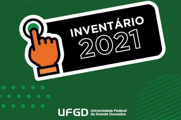 Inventário 2021