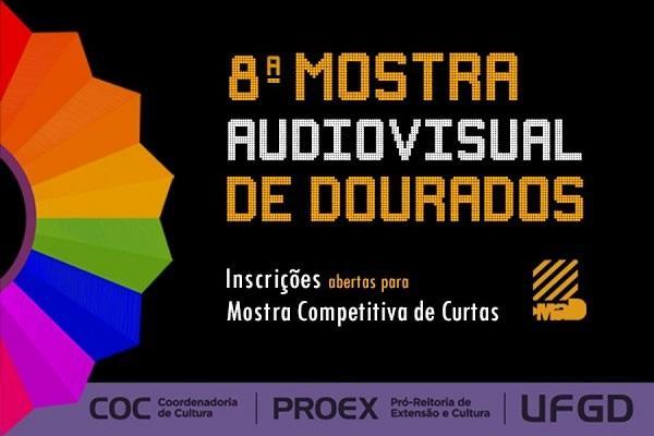 Inscrições para 8ª Mostra Audiovisual de Dourados serão encerradas dia 29