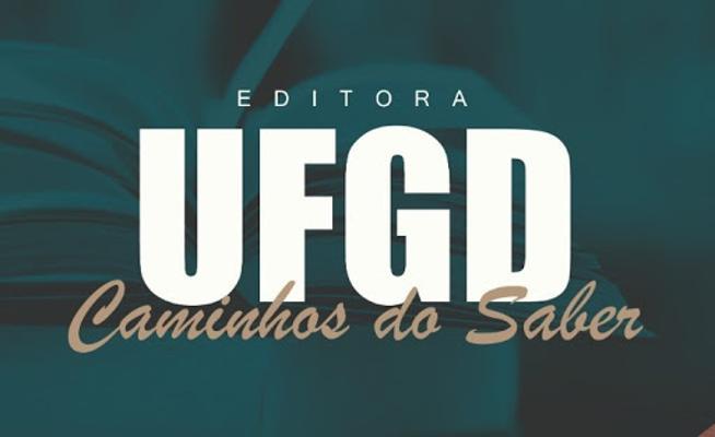 Editora da UFGD - Caminhos do Saber